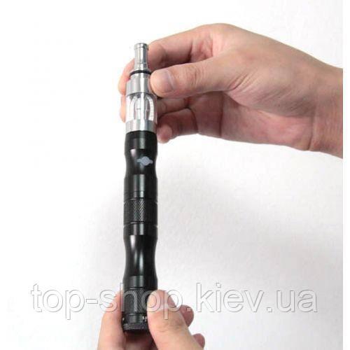 электронная сигарета x6 kts ecab v2 инструкция