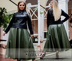 Блейзер большого размера недорого в интернет-магазине Производитель Одесса ( р. 46-60 )