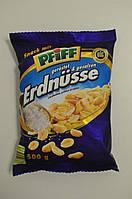 Арахис Pfiff соленый 500 г, фото 1
