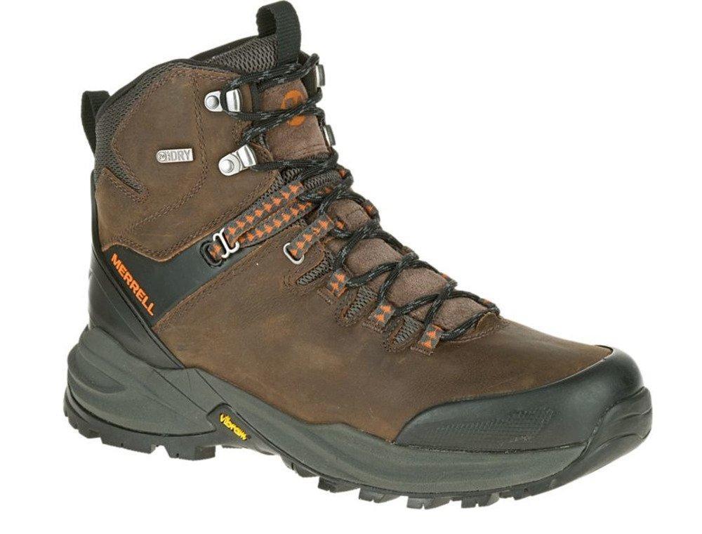 Оригинальные мужские ботинки MERRELL PHASERBOUND WP - Sport-Boots - Только  оригинальные товары в Львове 7efaa2b64eeba