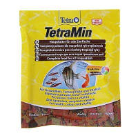 Корм для всех видов рыб ТetraMIN 12 г хлопья