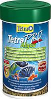Корм для всех видов рыб Тetra PRO Algae 100 мл со спирулиной