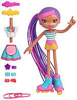 Игрушка Betty Spaghetty Кукла-конструктор Роллер Люси 59007, Moose, фото 1