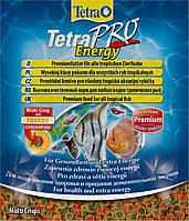 Корм для рыбок Тetra PRO Energy Crisps 12 гр