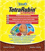 Корм для рыбок Тetra RUBIN 15 г гранулы для окраса