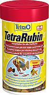 Корм для рыбок Тetra RUBIN 100 мл хлопья для окраса