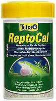 Витаминная добавка для рептилий Тetra ReptoCal 100 мл
