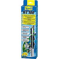 Погружной терморегулятор Tetratec HT 100w для аквариума 100-150 л