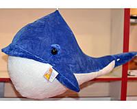 Мягкая игрушка Кит (55см) а1-12103-2