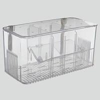 Отсадник (котник) для рыб 20*10*10 см пластик Trixie 8049