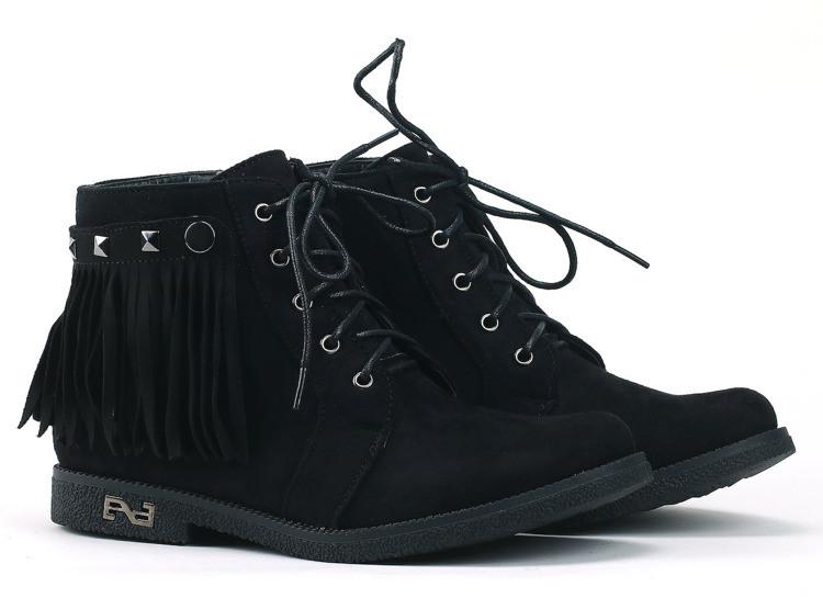 Женские ботинки Almaguer