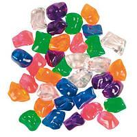 Декорация Цветные камни для аквариума 36 шт Trixie 8947
