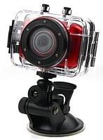 Спортивный видеорегистратор S 020/ F5 LO