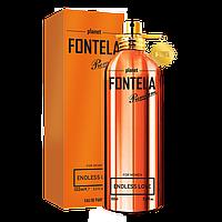 Парфюмированная вода Fontela ESTENTRI, 100 мл