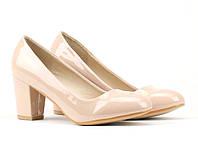 Женские туфли Bennetts APRICOT