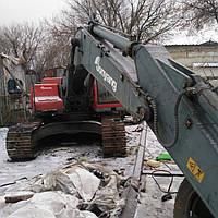 Экскаватор гусеничный 230-й 23 тонны 1,1 куб