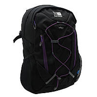 Городской рюкзак Karrimor Urban 30 Rucksack Black Purple Оригинал