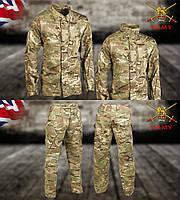 Комплект брюки + китель оригинал ВС Великобритании - MTP, фото 1