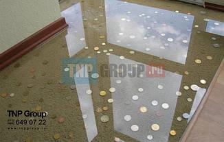 ПК 506 Прозрачный (дизайнерский, 3Д пол), фото 2