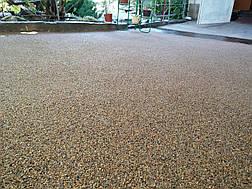 Декоративное покрытие Каменный ковер, фото 3