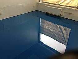 ЭкоПол 203 (наливной эпоксидный пол), фото 3