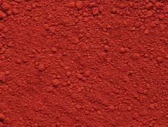 Пигмент красный темный UA190