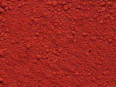 Пигмент красный темный UA190, фото 2