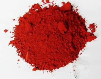 Пигмент красный UA130, фото 2