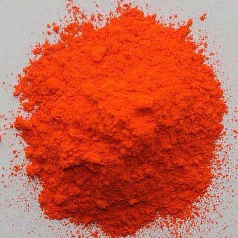Пигмент оранжевый UA960, фото 2