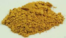 Пигмент желтый темный UA312