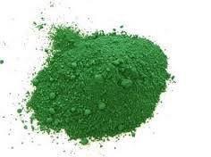 Пигмент ж/о зеленый 835, фото 2
