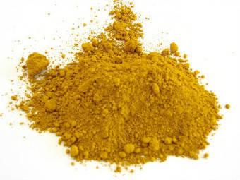 Пигмент ж/о желтый 313, фото 2