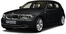 Защита двигателя BMW 1 e87 (2004-2010)