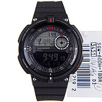 Часы Casio SGW-600H-1B L, фото 1