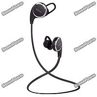 Bluetooth наушники QCY QY8 Черные