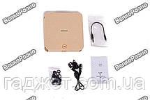Bluetooth наушники QCY QY8 Черные , фото 3
