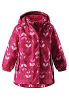 Зимняя куртка для девочек Reimatec® Ohra 511254 - 3561. Размеры 80 и 86., фото 1