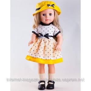 Кукла Paola Reina подружка Эмма в шляпке