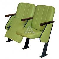 """Кресло для актового зала """"Соната""""."""