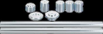 Набор для замены шкворня поворотного кулака, Vigor, V4569