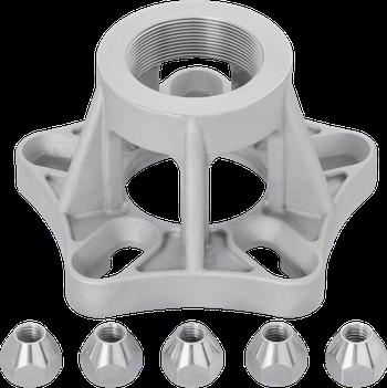 Набор для замены подшипников задних колес, FORD, Vigor, V2878