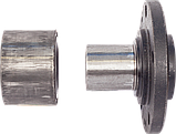 Набір для заміни підшипників передніх коліс, CITROEN, FIAT, PEUGEOT, Vigor, V2889, фото 3