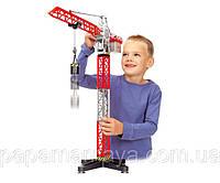 Функциональный строительный кран Dickie Toys (3463337)