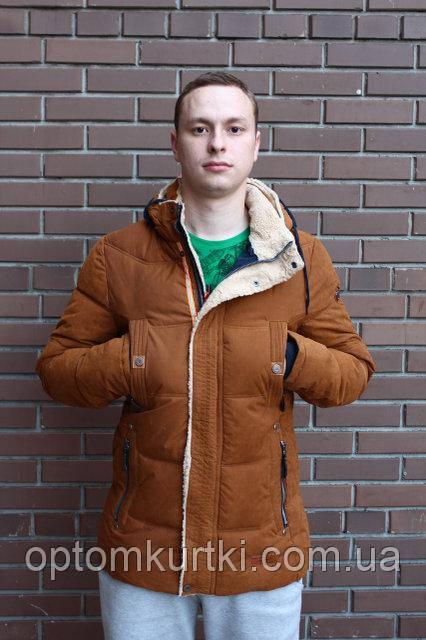 Мужские зимние куртки: надежная защита от морозов.