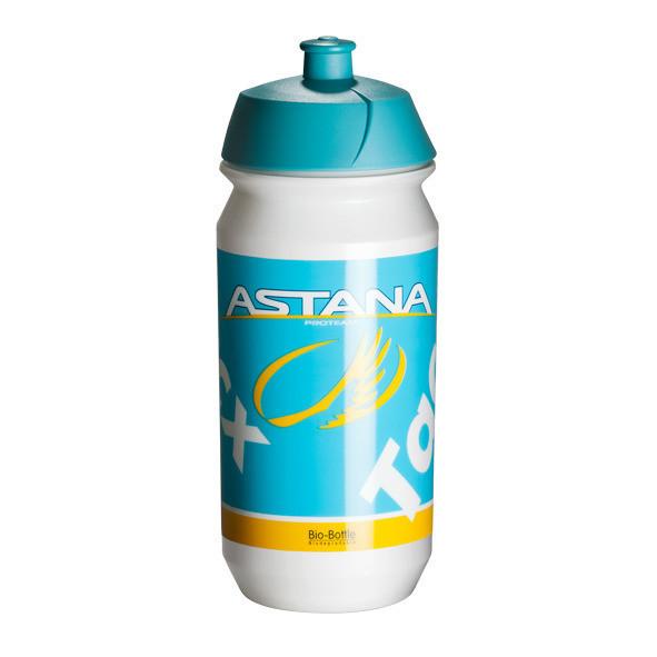 Фляга пластиковая Tacx 0,5L ASTANA