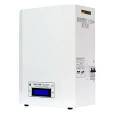 Торстаб ПРО 9500 - стабилизатор  напряжения для дома, квартиры, офиса, дачи, фото 3
