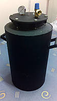 Автоклав для домашнего консервирования на 12 литровых 20 полулитровых банок пр-во Харьков