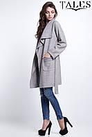 Пальто-накидка Grand