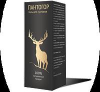 Пантогор гель Pantogor gel