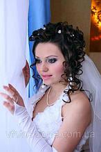 Професійна фото і відеозйомка на весілля
